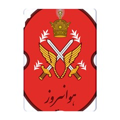 Seal Of The Imperial Iranian Army Aviation  Apple Ipad Pro 10 5   Hardshell Case