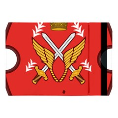 Seal Of The Imperial Iranian Army Aviation  Apple Ipad Pro 10 5   Flip Case