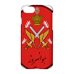 Seal Of The Imperial Iranian Army Aviation  Apple Iphone 8 Hardshell Case
