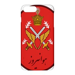 Seal Of The Imperial Iranian Army Aviation  Apple Iphone 8 Plus Hardshell Case