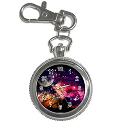 Letter From Outer Space Key Chain Watches