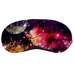 Letter From Outer Space Sleeping Masks