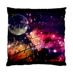 Letter From Outer Space Standard Cushion Case (one Side)
