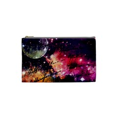 Letter From Outer Space Cosmetic Bag (small)