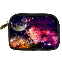 Letter From Outer Space Digital Camera Cases