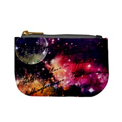 Letter From Outer Space Mini Coin Purses