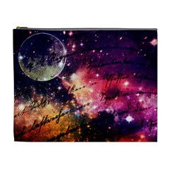 Letter From Outer Space Cosmetic Bag (xl)