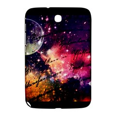 Letter From Outer Space Samsung Galaxy Note 8 0 N5100 Hardshell Case
