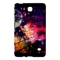 Letter From Outer Space Samsung Galaxy Tab 4 (7 ) Hardshell Case