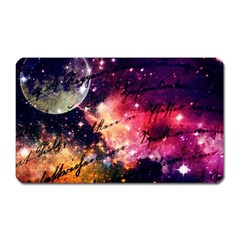 Letter From Outer Space Magnet (rectangular)