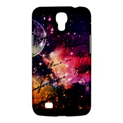 Letter From Outer Space Samsung Galaxy Mega 6 3  I9200 Hardshell Case