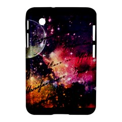 Letter From Outer Space Samsung Galaxy Tab 2 (7 ) P3100 Hardshell Case