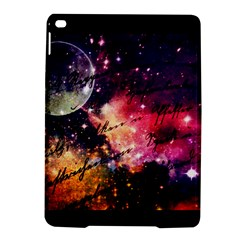 Letter From Outer Space Ipad Air 2 Hardshell Cases