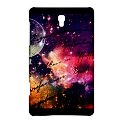 Letter From Outer Space Samsung Galaxy Tab S (8 4 ) Hardshell Case