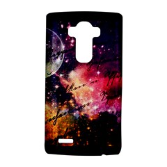 Letter From Outer Space Lg G4 Hardshell Case