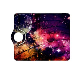 Letter From Outer Space Kindle Fire Hdx 8 9  Flip 360 Case