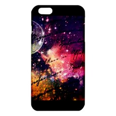 Letter From Outer Space Iphone 6 Plus/6s Plus Tpu Case