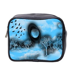 Space River Mini Toiletries Bag 2 Side