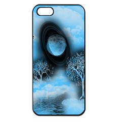 Space River Apple Iphone 5 Seamless Case (black)