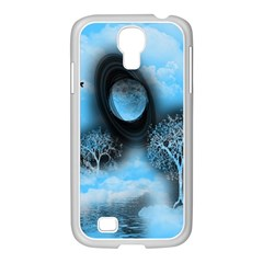 Space River Samsung Galaxy S4 I9500/ I9505 Case (white)