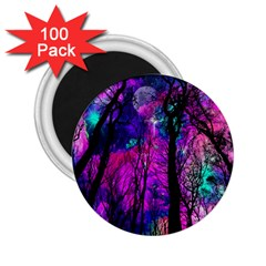 Magic Forest 2 25  Magnets (100 Pack)