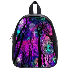 Magic Forest School Bag (small)