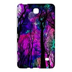 Magic Forest Samsung Galaxy Tab 4 (7 ) Hardshell Case