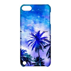 Summer Night Dream Apple Ipod Touch 5 Hardshell Case With Stand