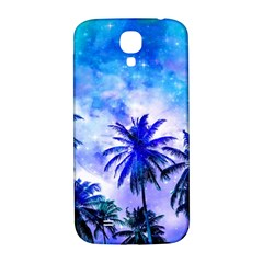 Summer Night Dream Samsung Galaxy S4 I9500/i9505  Hardshell Back Case
