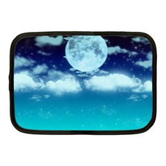 Dreamy Night Netbook Case (medium)
