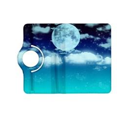 Dreamy Night Kindle Fire Hd (2013) Flip 360 Case
