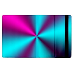 Silk Illusions Apple Ipad 2 Flip Case