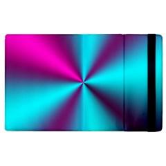 Silk Illusions Apple Ipad 3/4 Flip Case