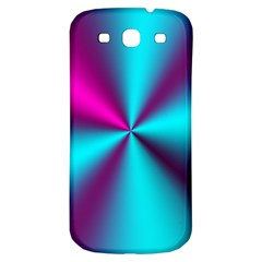 Silk Illusions Samsung Galaxy S3 S Iii Classic Hardshell Back Case