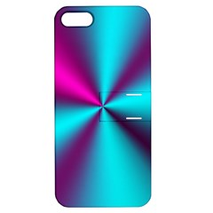 Silk Illusions Apple Iphone 5 Hardshell Case With Stand