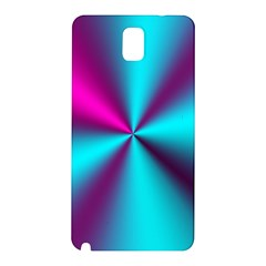 Silk Illusions Samsung Galaxy Note 3 N9005 Hardshell Back Case