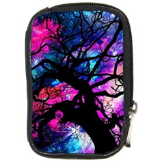 Star Field Tree Compact Camera Cases