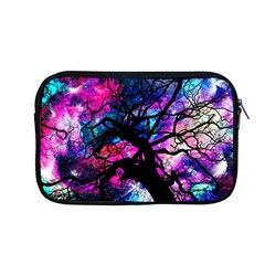 Star Field Tree Apple Macbook Pro 13  Zipper Case