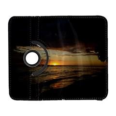 Sunset On Rincon Puerto Rico Galaxy S3 (flip/folio)