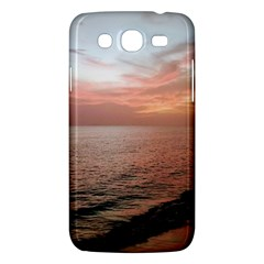Sunset On Rincon Puerto Rico Samsung Galaxy Mega 5 8 I9152 Hardshell Case