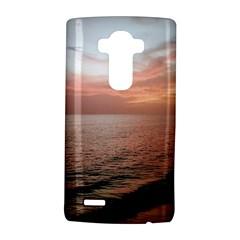 Sunset On Rincon Puerto Rico Lg G4 Hardshell Case