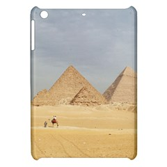 Giza Pyramids Apple Ipad Mini Hardshell Case