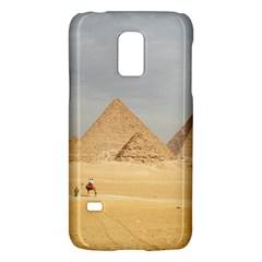 Giza Pyramids Galaxy S5 Mini