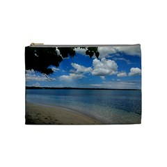 Isla Puerto Rico Cosmetic Bag (medium)