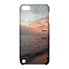 Puerto Rico Sunset Apple Ipod Touch 5 Hardshell Case With Stand