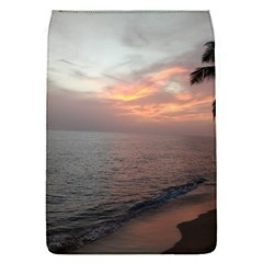 Puerto Rico Sunset Flap Covers (s)