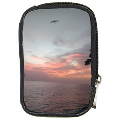 Puerto Rico Sunset Compact Camera Cases