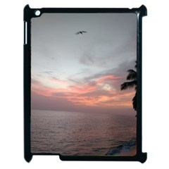 Puerto Rico Sunset Apple Ipad 2 Case (black)