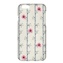 Minimalist Floral Apple Iphone 6 Plus/6s Plus Hardshell Case