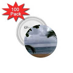 Through The Trees  1 75  Buttons (100 Pack)